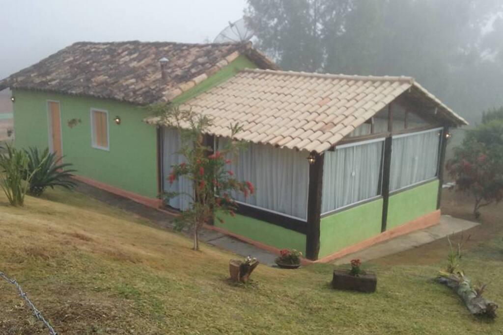 Casa 02 - Área externa.