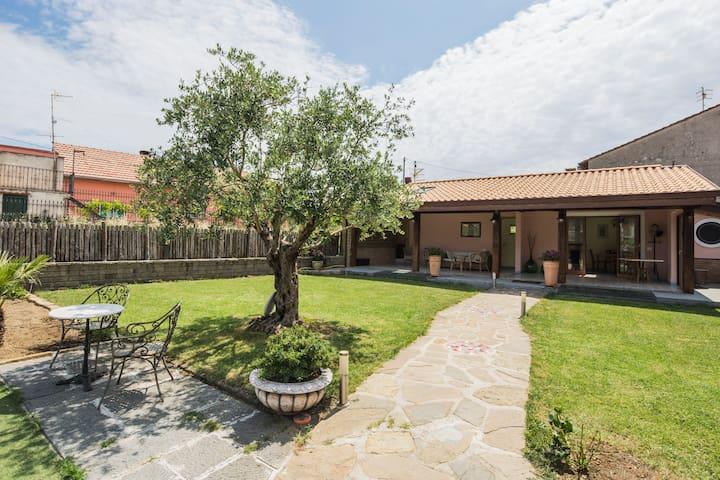 Rental House I Gelsomini