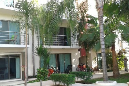 Feel @ Home with OPTIONAL breakfast - Playa del Carmen - Apartment