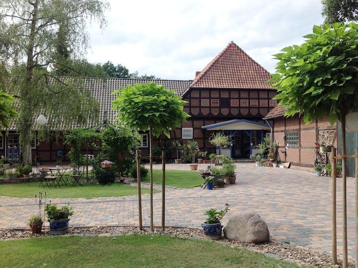 Edemissen OT Plockhorst separate Gästewohnung