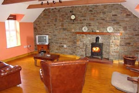 Copper Beech Farm  Kinsale - Cork