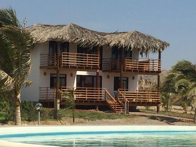 Casa Ananda Peru - Condominio Villa Marina