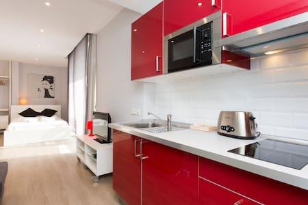 ME Mallorca 4* Elegant studio! - magaluf - 其它