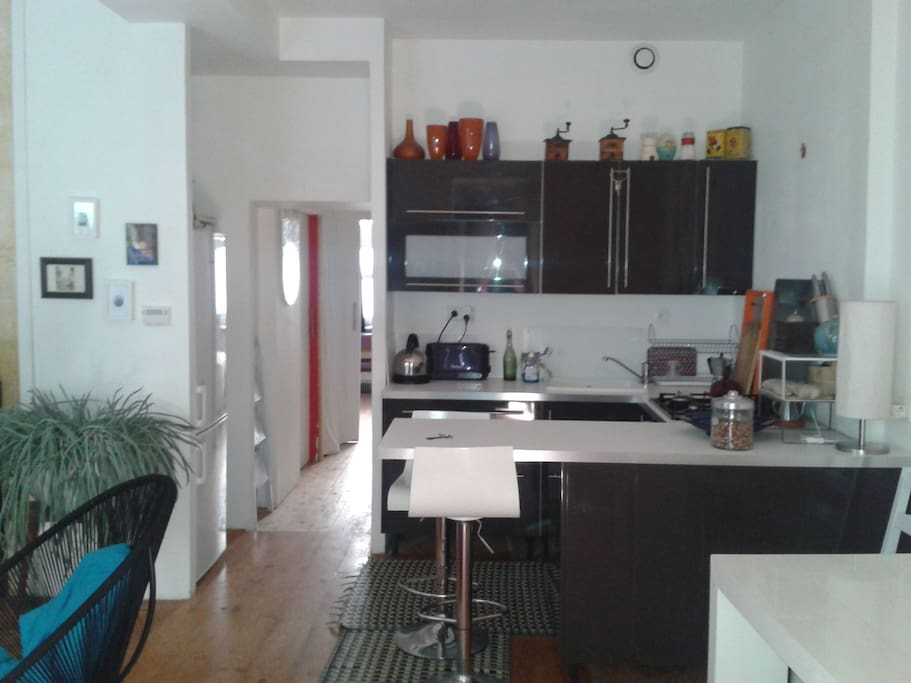 T3 calme et confortable apartments for rent in bordeaux for T3 bordeaux