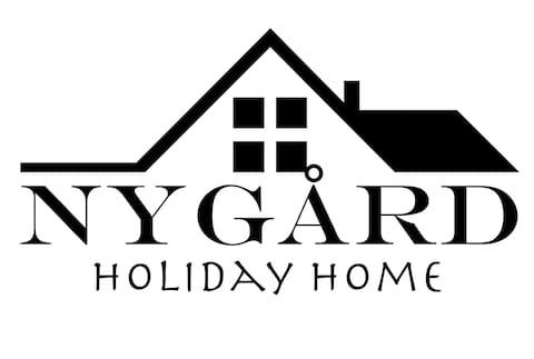 Nygard apartments