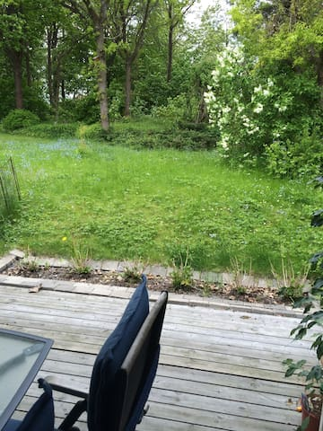 3 bedroom house great location - Täby - House