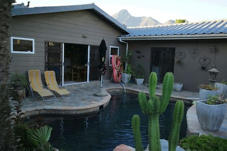 In the Heart of the Garden Route