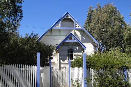 Church House Omeo - Omeo
