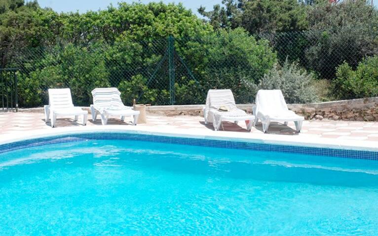 Apartamento 2 Ciutadella de Menorca - Ciutadella de Menorca - Pis