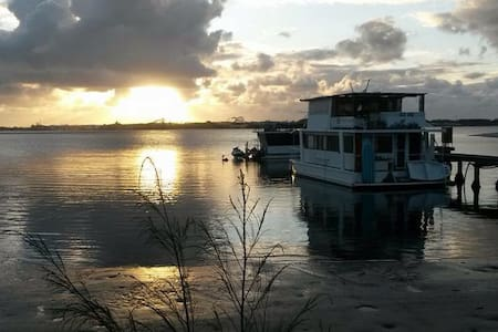 Ocean Living: 1 to 2 persons - Southport - Tekne