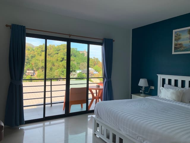 Currently Remodeled Double in Phi Phi!