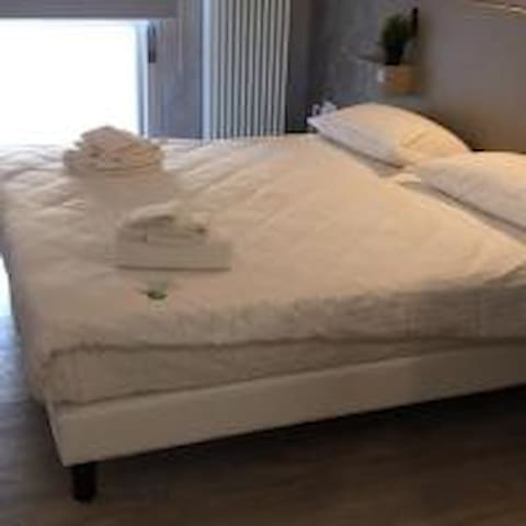 Curno double room