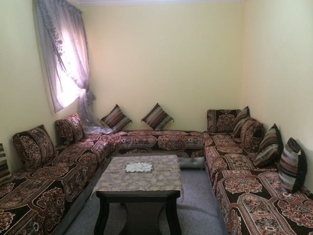 Lovely apartment in quiet area - Marrakech  - Hus