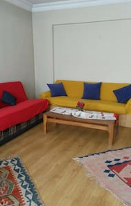 Cheap room for backpackers - Amasra - Apartment