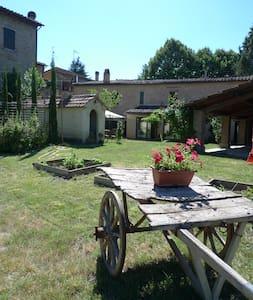 Fonte del Giglio - Umbertide - House