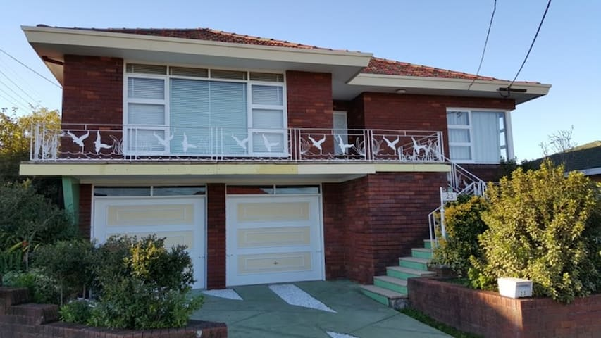 Quiet Room by Sydney Airport & St George Hospital