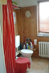 Small living area near Berlin SXF - Berlin