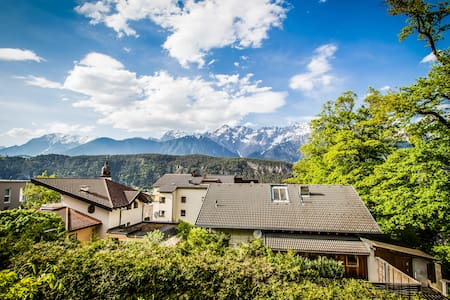 "Cozy apartment incl. ""Tyrol Welcome Card"""