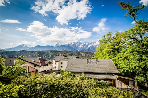 """Cozy apartment incl. """"Tyrol Welcome Card"""""""