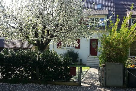 Charming house for family or group - Stuttgart