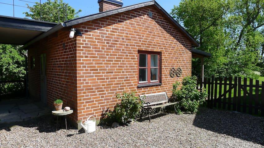 Bykhuset - Ystad S - House