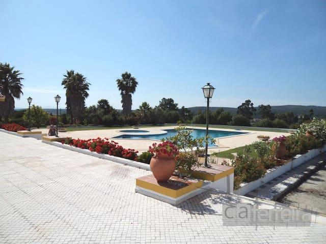 Quiet Paradise - Raposa - Villa