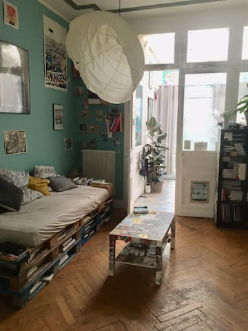 Charmant appartement Lille