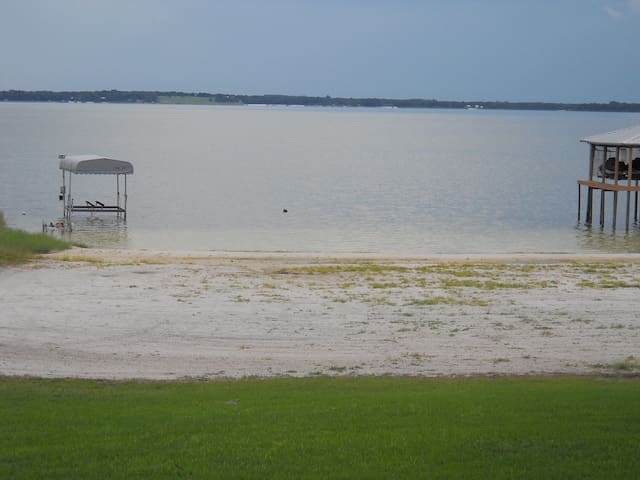 Lake Weir Northshore (Price includes local 5% tax) - Ocklawaha - Hus