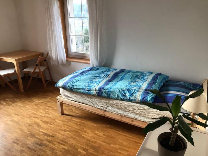 Chambre d'hôte, calme et nature
