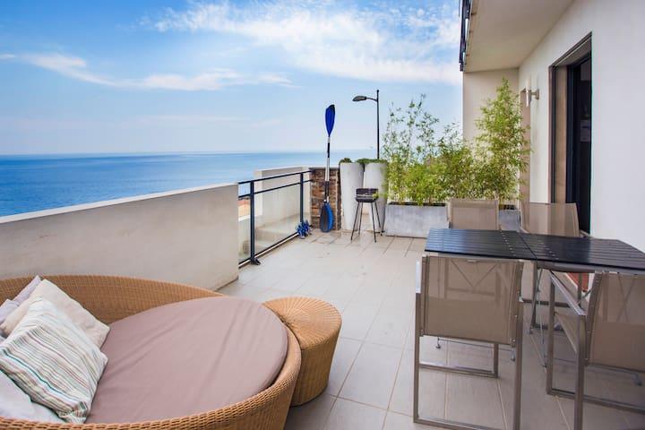 Apartement near collioure & cadaque