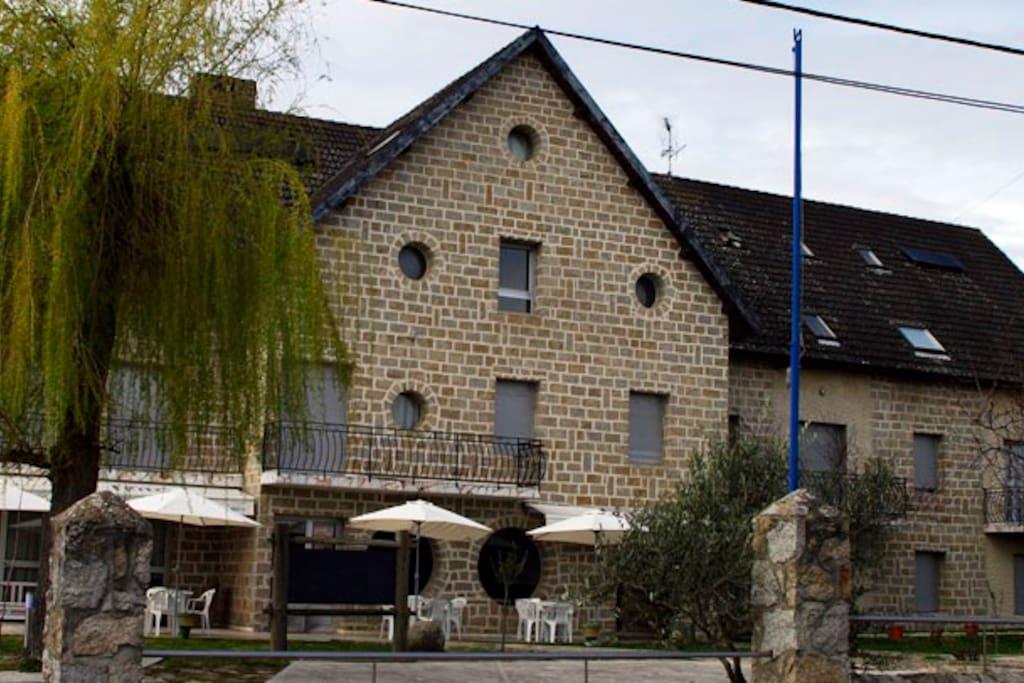 Apartamento miranda do douro chambres d 39 h tes louer for Chambre d hote portugal