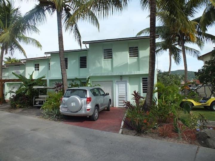 Villa 218H