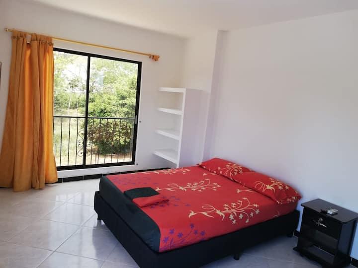 Habitaciones privadas, Doradal, Antioquia