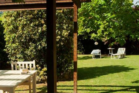 Nel cuore della Toscana - San Miniato - Wohnung