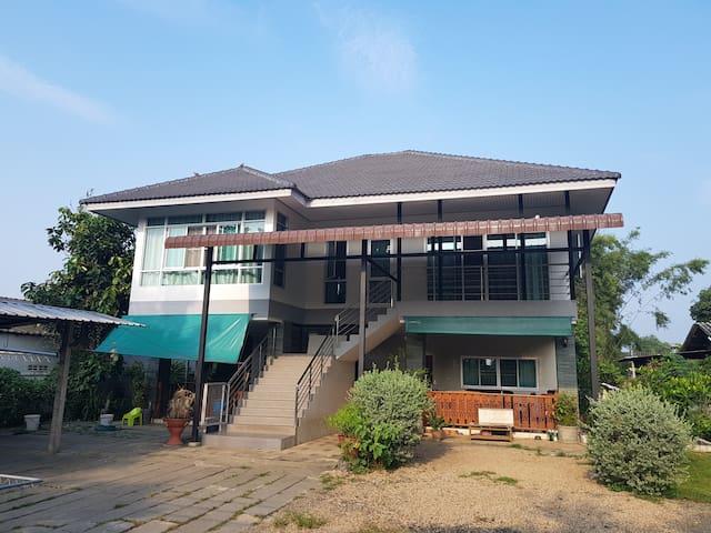 Siricharoen House