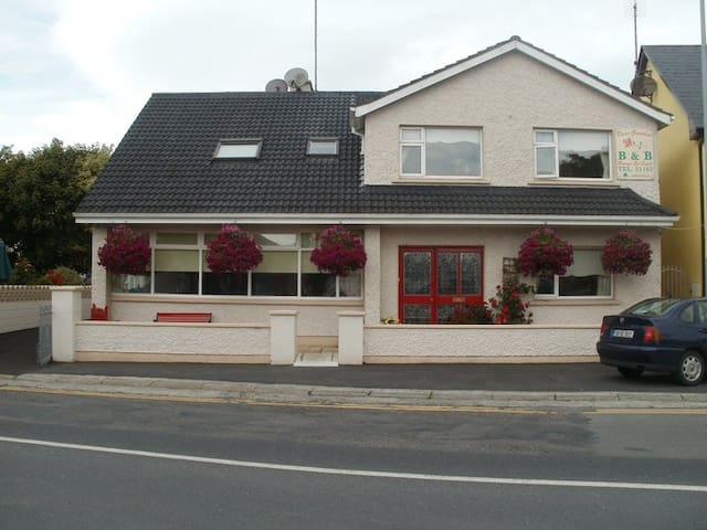 Rosegarden B&B - Castlebar - Bed & Breakfast