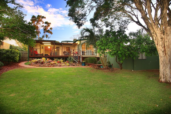 Your home away from home in Buderim