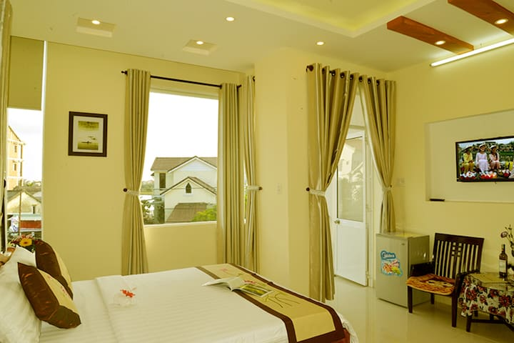 Deluxe Room - tp. Hội An - Daire