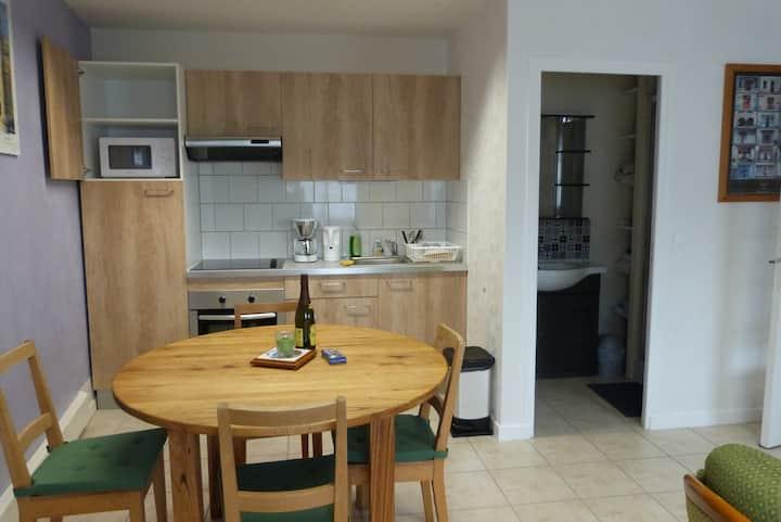 Appartement au centre ville de Lesneven