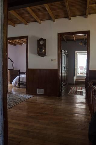Casa rural Isabel - Esteiro
