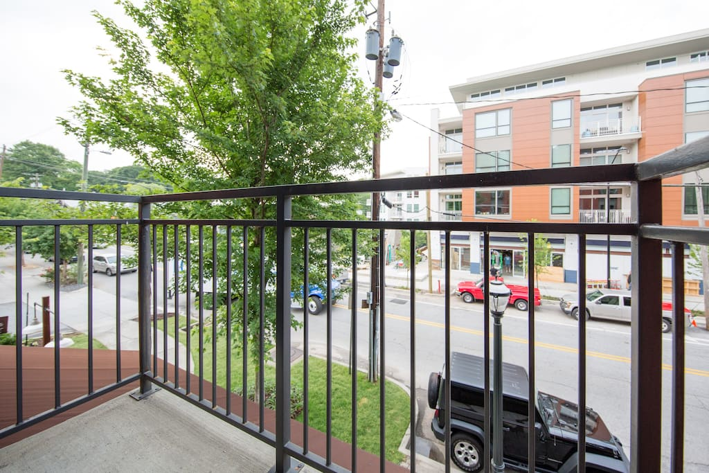 1 Bedroom Downtown Atlanta Apartments For Rent In