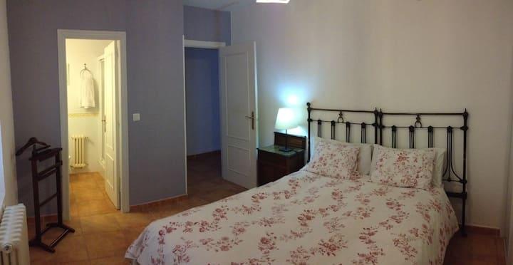 Amplio piso en Santoña