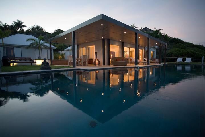 Villa AOM 3 bedrooms