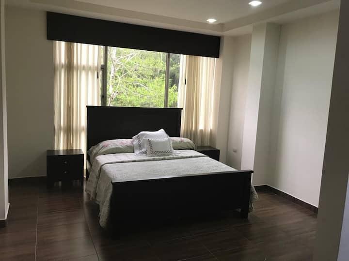 Hermoso apartamento en Macas - Ecuador 2pt