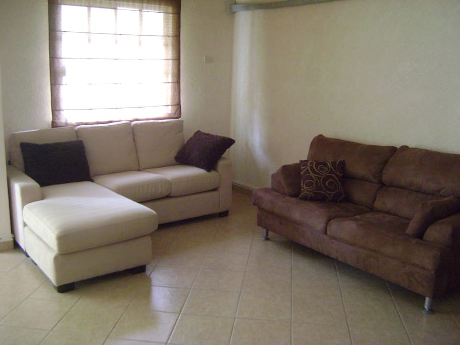3 Bdrm. House  Furnished