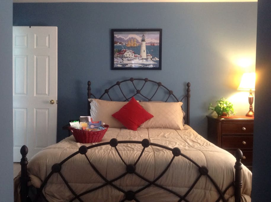 Bed And Breakfast Williamstown Kentucky