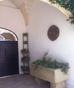 casetta Grika nel Salento - Melendugno - Huis