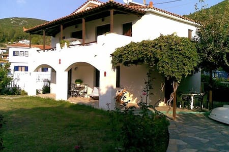 Studios Elpiniki 2 - Skopelos - Alpehytte