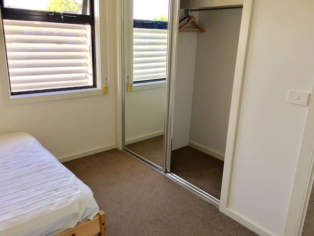 Comfy room near Monash Uni Room 2 - Clayton - Townhouse