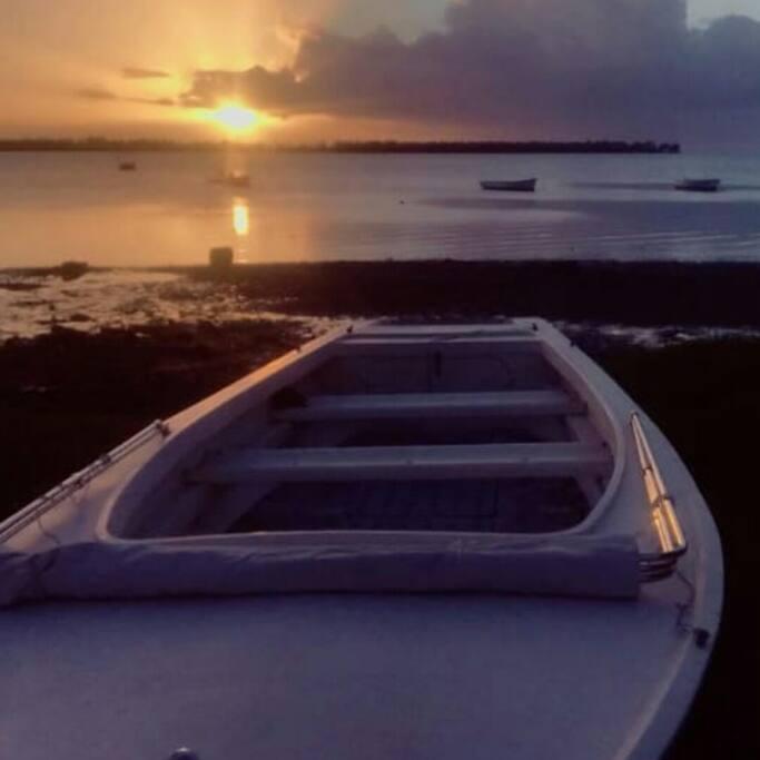Enjoy every sunset:)